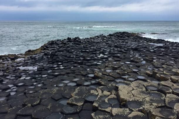 Giant's Causeway – Northern Ireland2