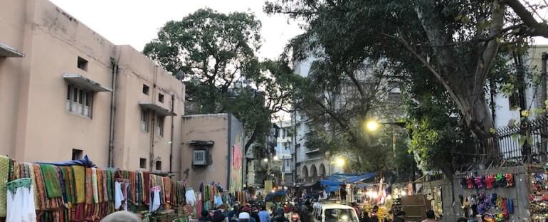 Nizamuddin Dargah Market – Delhi, India