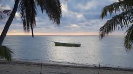 Morning Birds and Ocean – Mangily, Madagascar