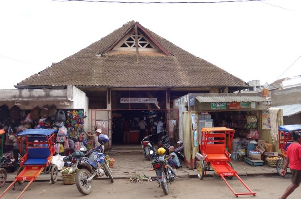 Food Market – Antsirabe, Madagascar2