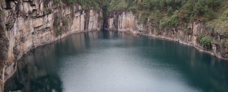 Lake Tritriva – Antsirabe, Madagascar