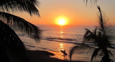 Playa La Saladita - Guerrero, Mexico