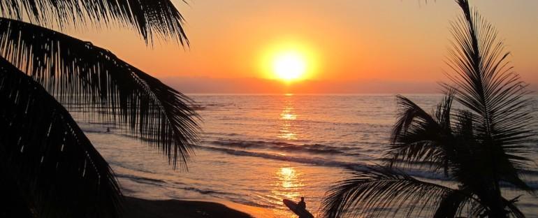 Playa La Saladita – Guerrero, Mexico