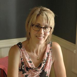 Alison Fairbanks