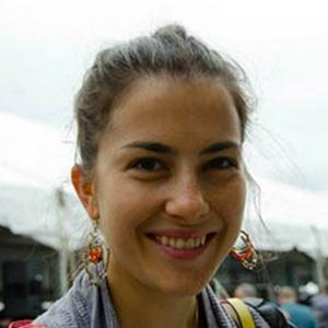 Alexandra Diracles