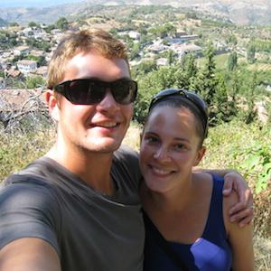 John and Kelly Henry