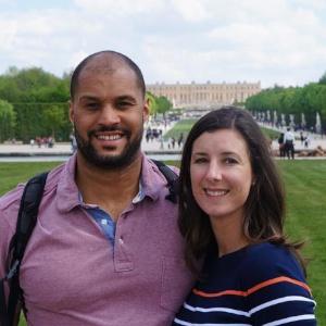 Allen and Jen Glynn