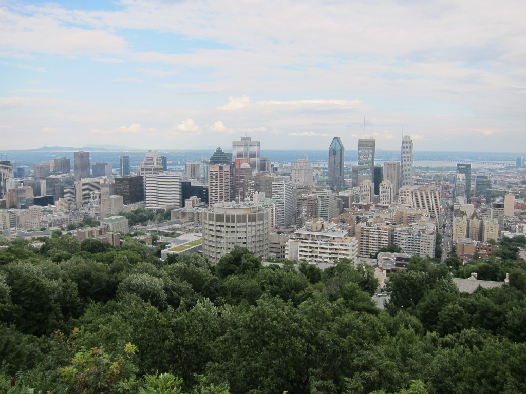 Montreal_Cityscape