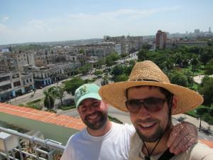 Marks Bros. - Cuba