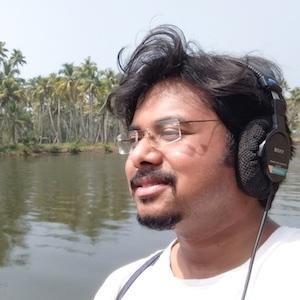 Suraj Samal